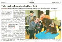 GB 2016-04-26 Therapiehund an der ASS