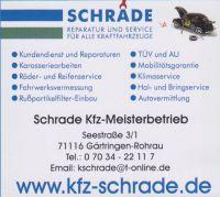 schrade_kfz